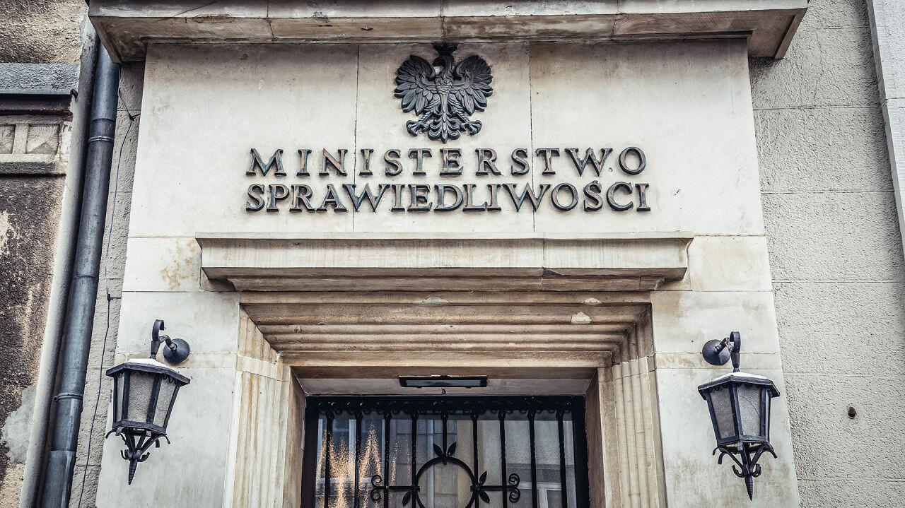 Ministerstwo Sprawiedliwości chce zmiany w przepisach dotyczących kwarantanny