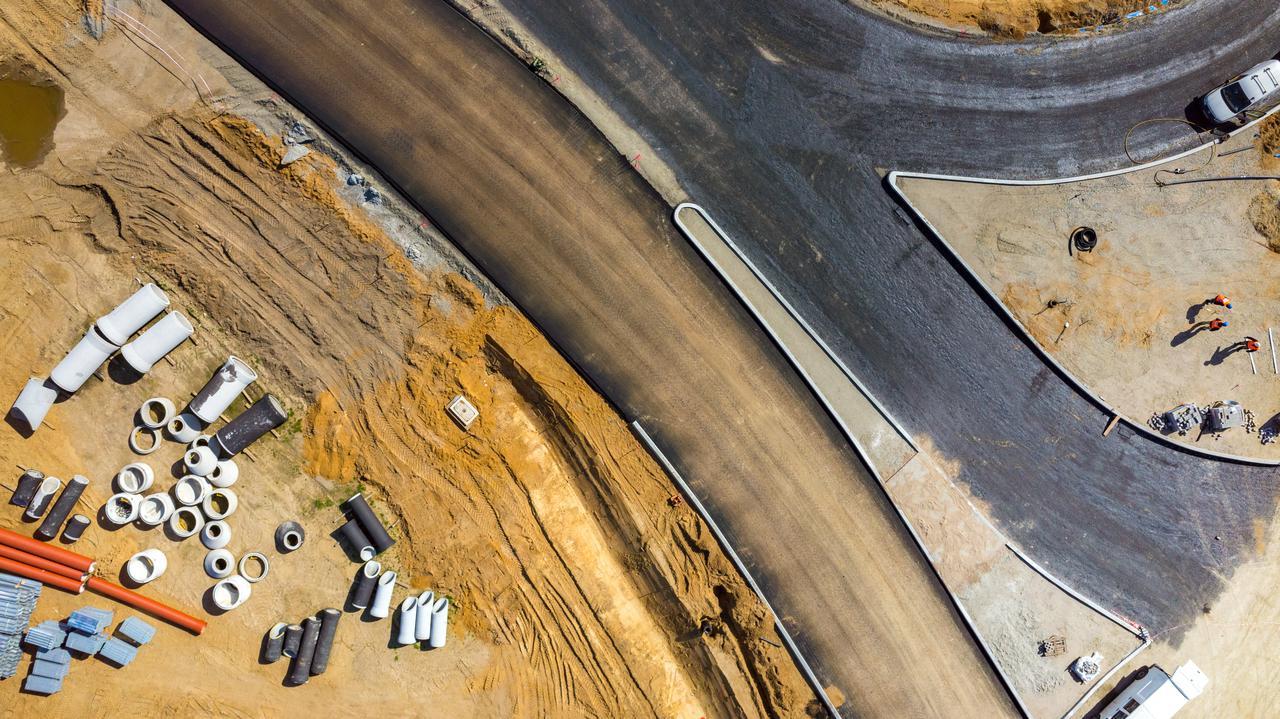 Autostradą w kierunku granicy z Białorusią. Siedem ofert w przetargu