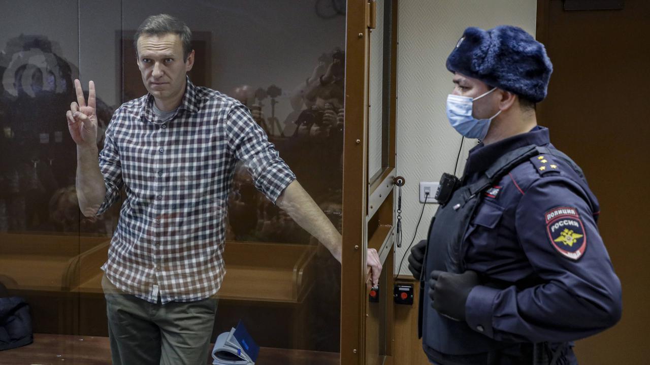 Nawalny wrócił do kolonii karnej w Pokrowie
