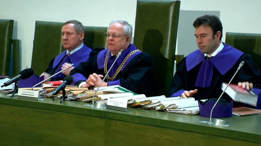 Sędzia Zabłocki rehabilitował rotmistrza Pileckiego, prezydent nie zostawił go w SN