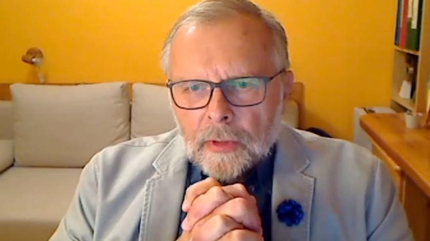 Prof. Szymon Malinowski: nie ma takiej możliwości, żebyśmy za to słonej ceny nie zapłacili