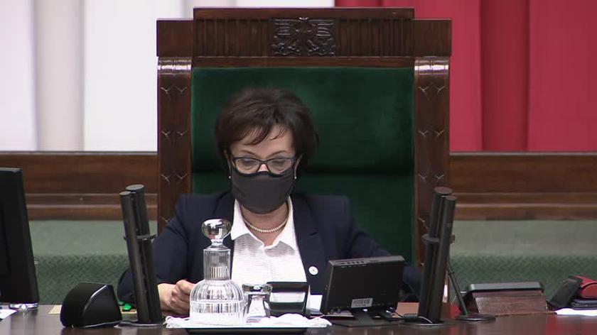 Sejm uchwalił nowelizację Kodeksu postępowania administracyjnego