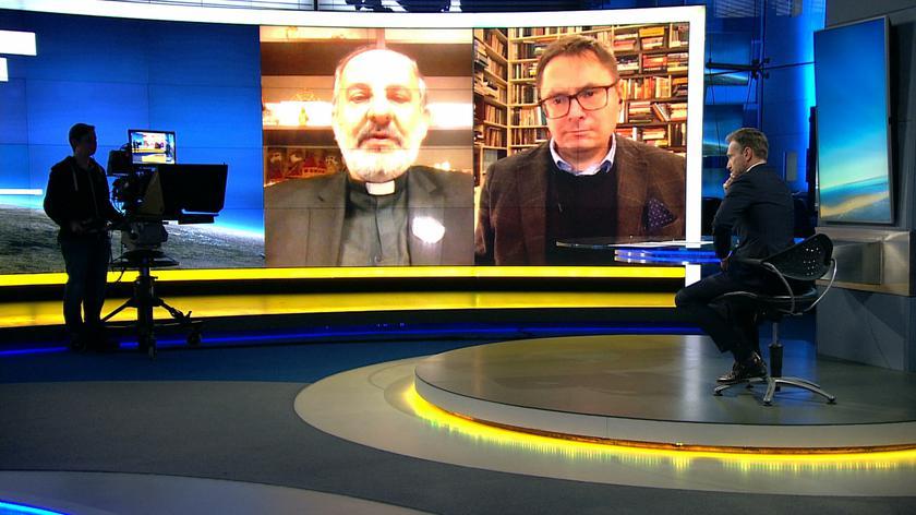 Terlikowski: na razie możemy mieć wrażenie, że ksiądz kardynał oszczędnie dysponuje prawdą