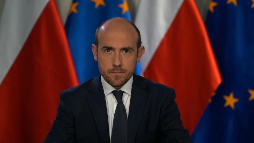 Borys Budka o spotkaniu Jarosława Gowina z prezydentem