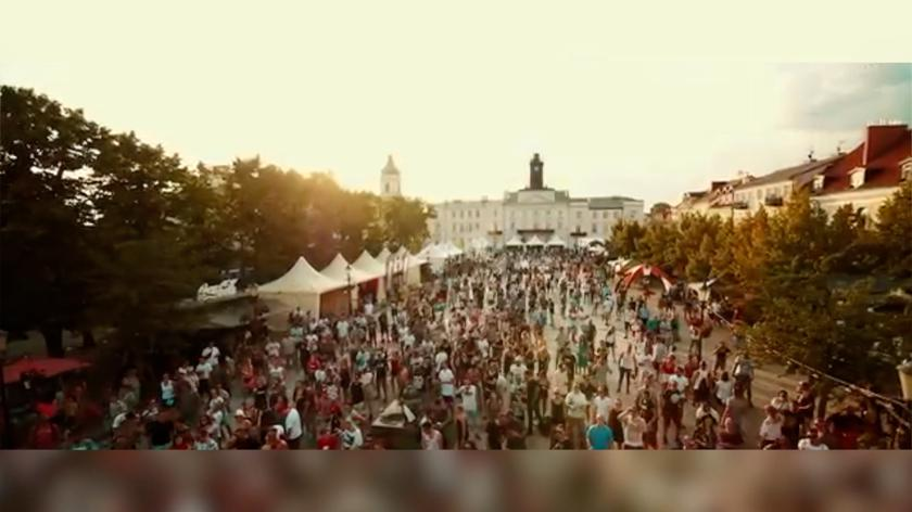 Oficjalna wideorelacja z Audioriver Festival 2018