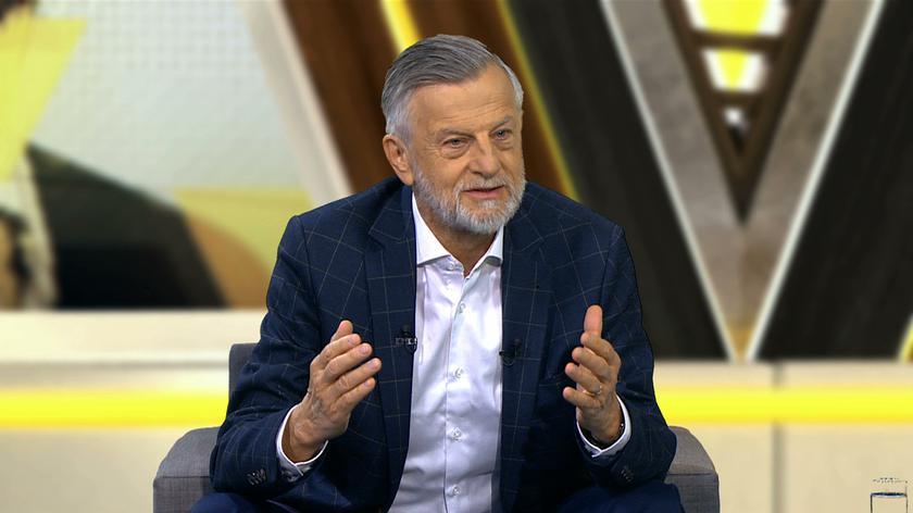 Zybertowicz: państwo działa, a Zjednoczona Prawica pracuje nad nową konstrukcją rządu