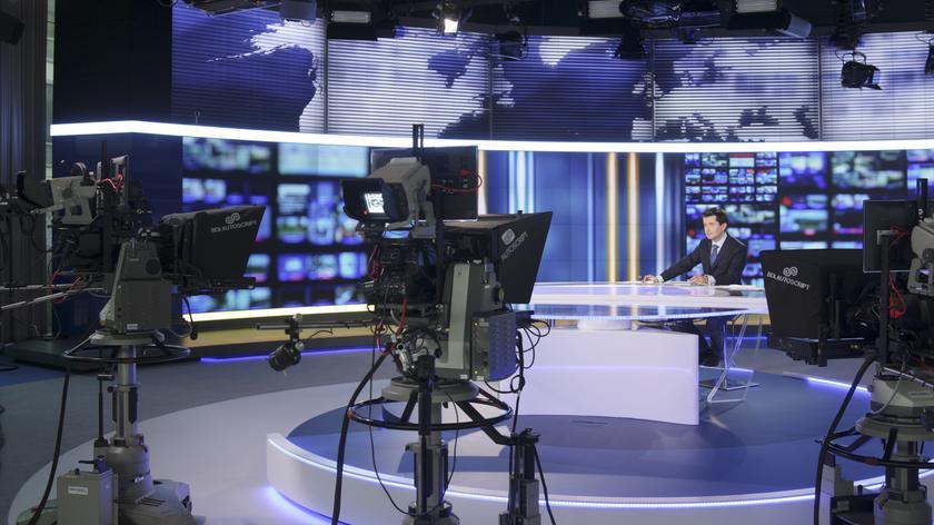 """Doskonałe wyniki TVN24 i """"Faktów"""" TVN w lipcu 2021"""