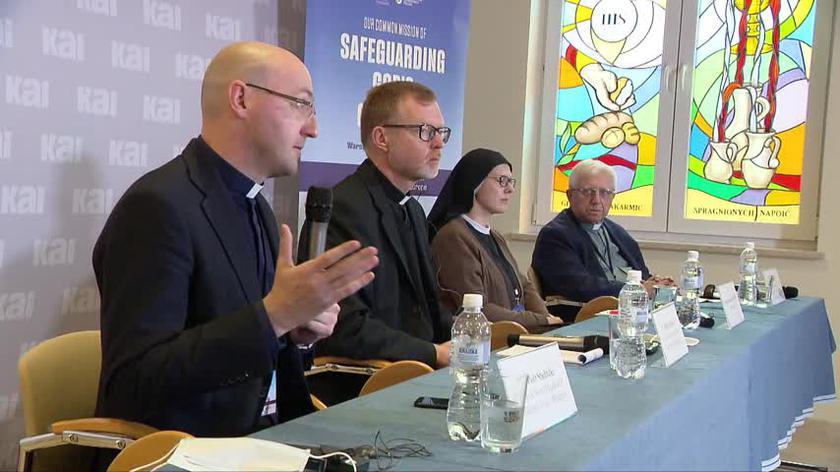 Tajne obrady i kryzys polskiego Kościoła ws. pedofilii