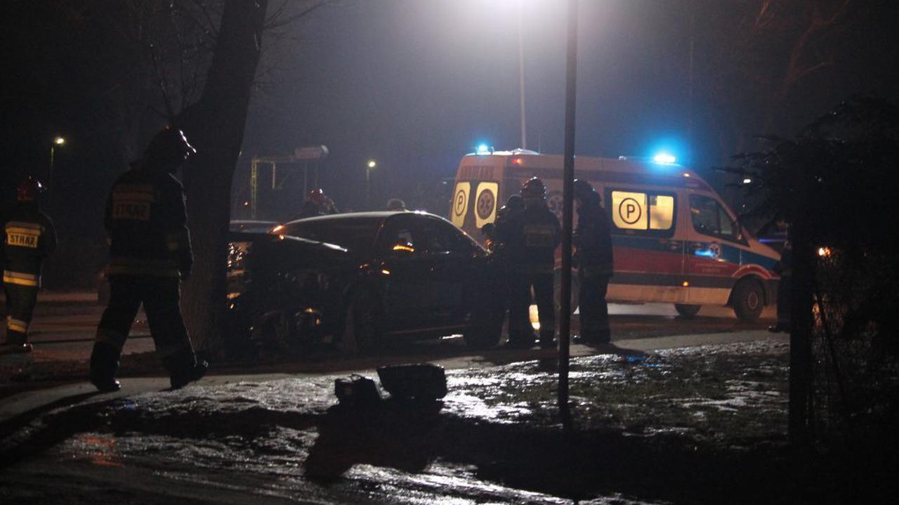 Sprawa wypadku Beaty Szydło. Sąd nie rozpozna wniosku adwokata w sprawie jednego z sędziów