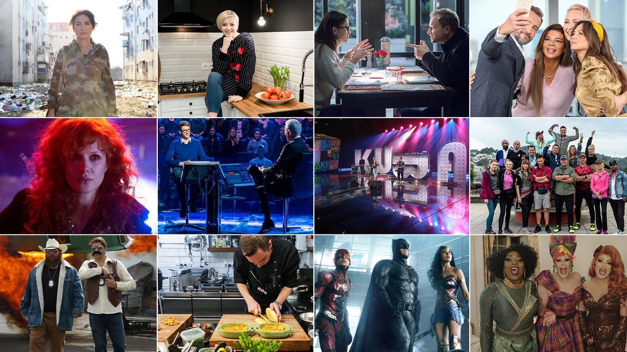 Nowe seriale i programy. Wiosenna ramówka TVN Discovery