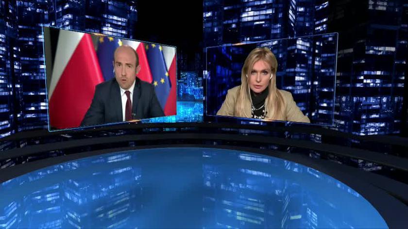 Borys Budka o rozmowie z Małgorzatą Kidawą-Błońską