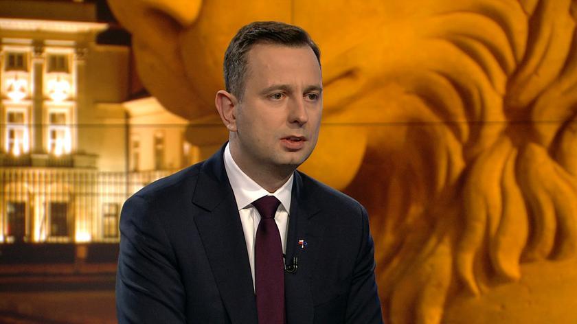 Władysław Kosiniak-Kamysz: daję nadzieję na reformę ochrony zdrowia, to będzie dla mnie zadanie numer jeden