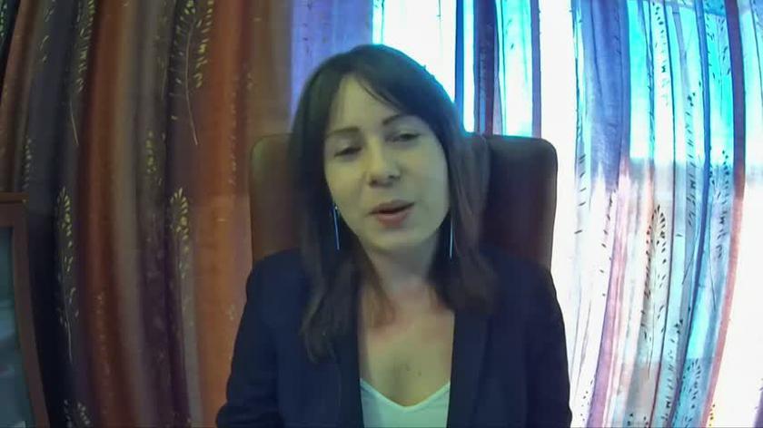 Dr Domańska: nie ma płaszczyzny do dialogu między Rosją a Zachodem