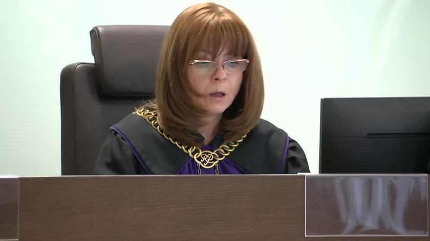 Sąd uznaje Emila B. za winnego