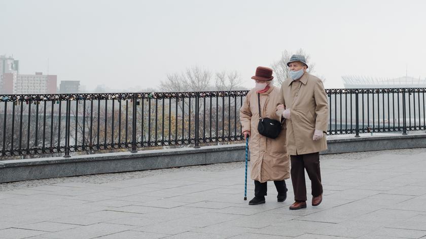 Stanisław Szwed o czternastej emeryturze