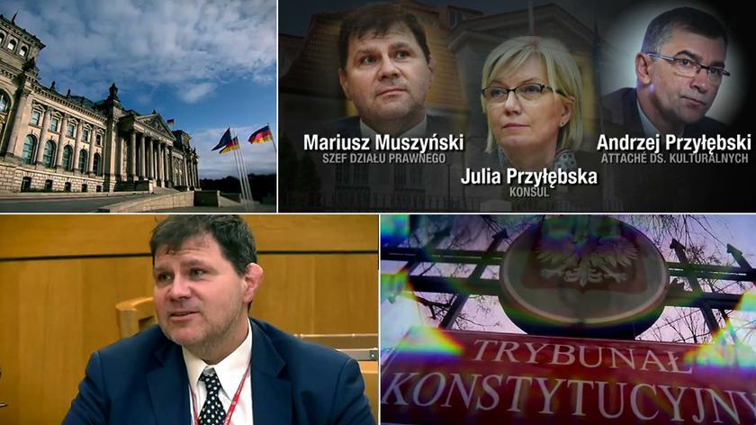 Kariera Mariusza Muszyńskiego