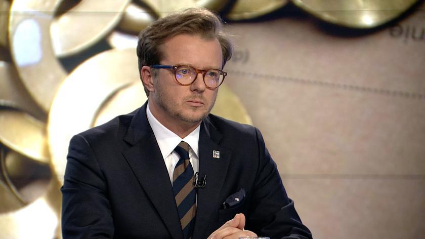 Michał Wawrykiewicz komentuje wybór nowych członków Trybunału Konstytucyjnego