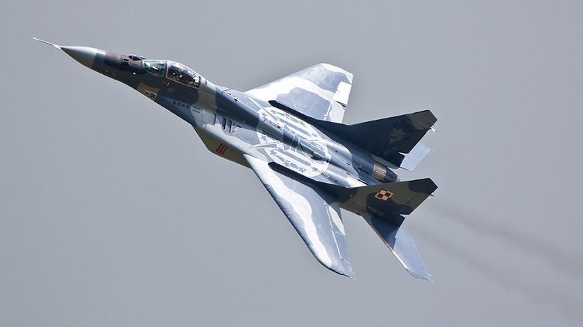 Polskie myśliwce MiG-29 znów będą latać