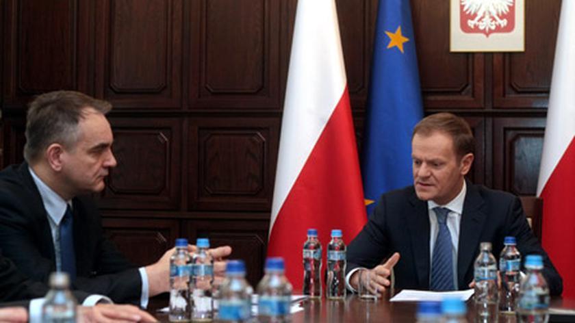 Waldemar Pawlak: Nie wierzę w ZUS