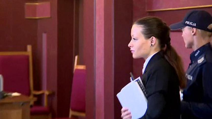 Waśniewska prawomocnie skazana na 25 lat