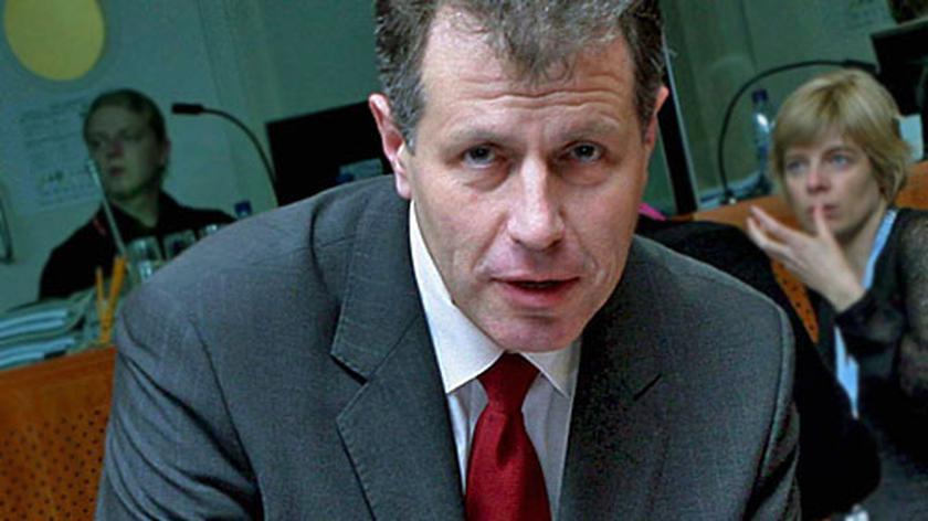 Minister apeluje do Ukraińców o wyrozumiałość
