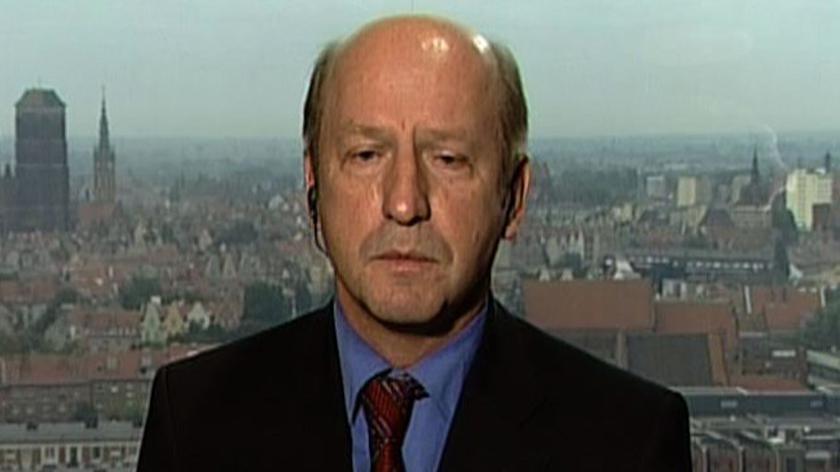 Senator Maciej Płażyński nadal nie wie, z jakiej listy będzie startował do parlamentu.