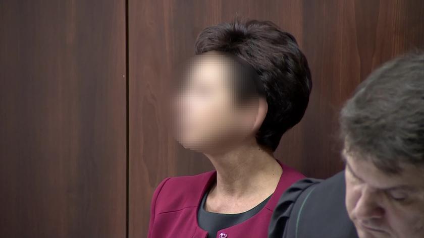 Lekarka oskarżona o nieumyślne spowodowanie śmierci córki sztangisty przed sądem