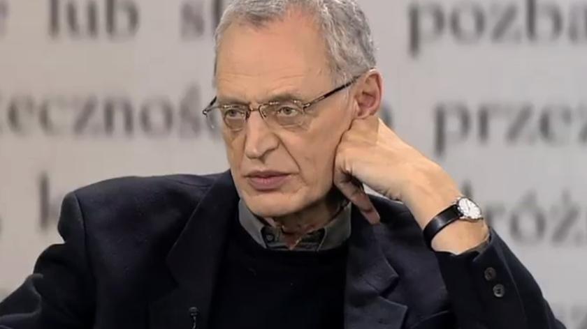 """""""Xięgarnia"""" w sobotę o godz. 18 na antenie TVN24"""