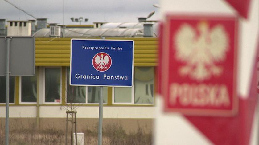 Granice kontroli. Szefowa MSW nie ma zdania ws. Schengen?