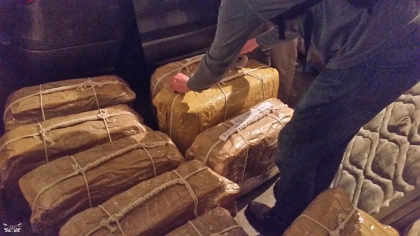 Andrzej Zaucha o kokainie w rosyjskiej ambasadzie w Argentynie