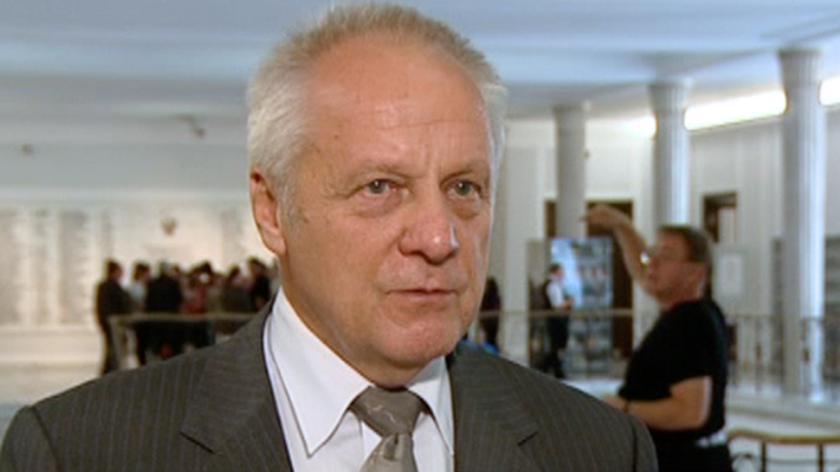 Niesiołowski: Dorn wszystkich obraża i jest podły
