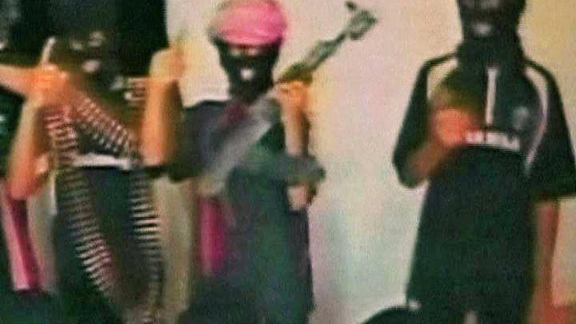 Al-Kaida uczy dzieci zabijać