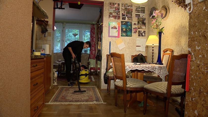 Krakowskie osiedle wprowadziło zakaz sprzątania po godzinie 19 w dni robocze