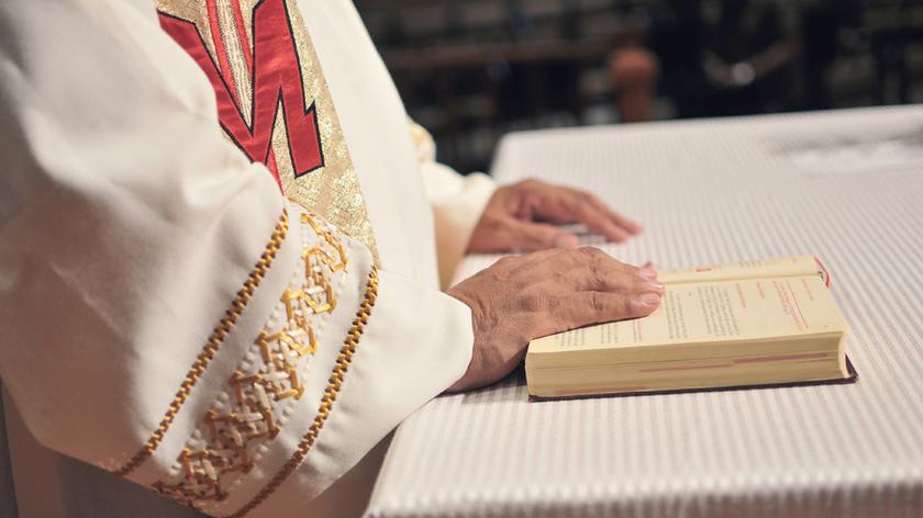 Śledztwo prokuratury ws. kościelnego skandalu