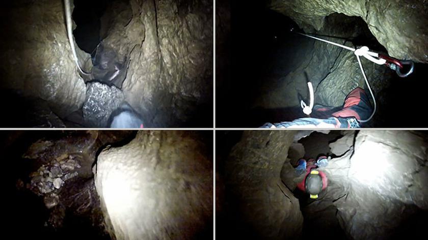 Jaskinia Wielka Śnieżna to najdłuższa i najgłębsza jaskinia w Tatrach