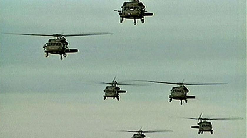 Siły koalicyjne starają się odbić Musa Kala z rąk talibów