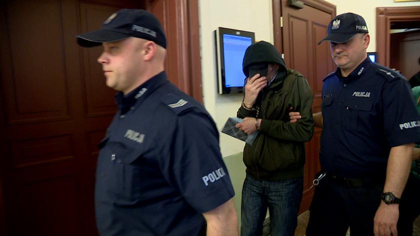 Zdzisław W. popełnił samobójstwo przed prawomocnym wyrokiem