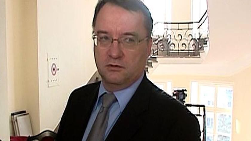 Marek Biernacki o składzie speckomisji