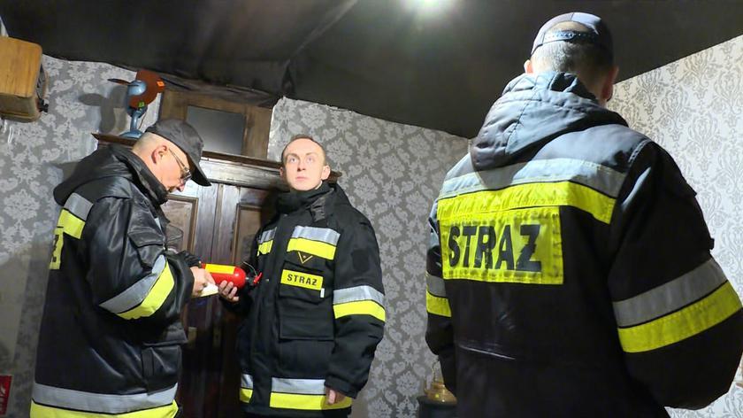 O zleconych kontrolach escape roomów mówił na konferencji premier Mateusz Morawiecki