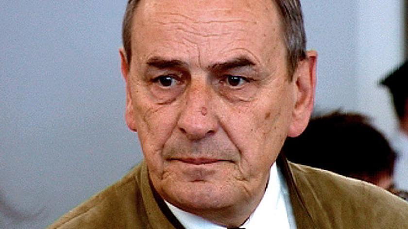 Zbigniew Romaszewski nie zostanie wicemarszałkiem Senatu?