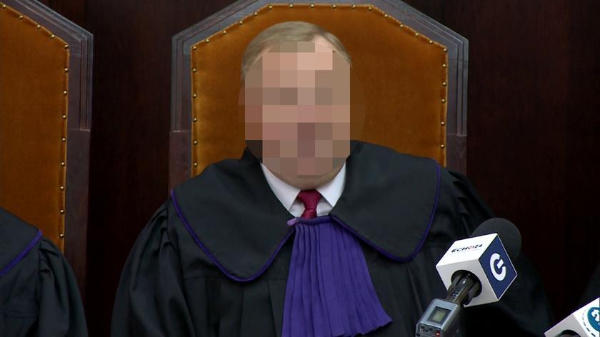 Sędzia skazany za kradzież elektroniki