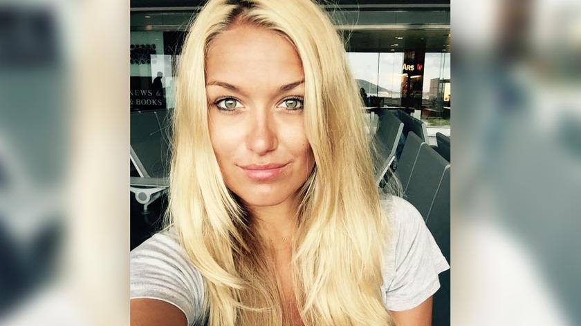 Policja szuka 30-letniej Magdaleny Kralki z grupy kiboli powiązanych z Cracovią