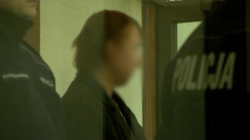 Jan G. został skazany po 24 latach od popełnienia zbrodni