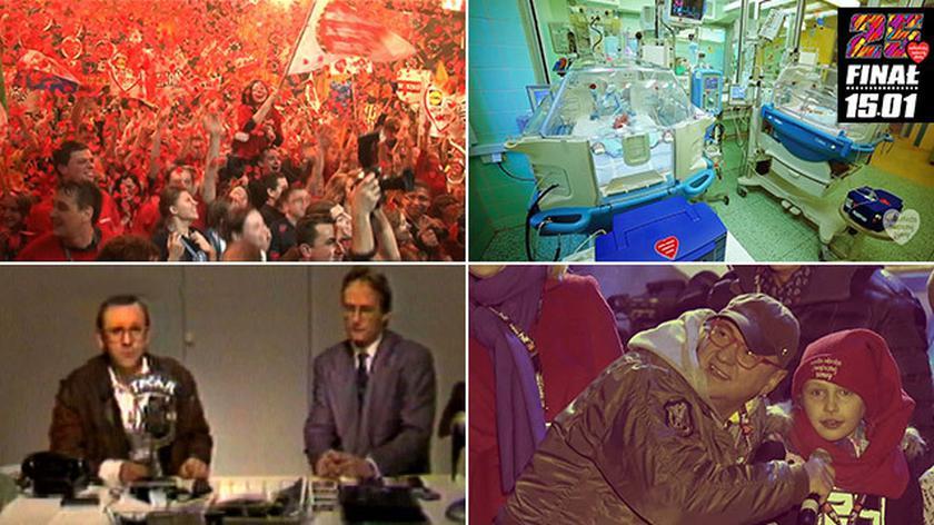 25 lat akcji, która była reakcją na ośmiominutowy film