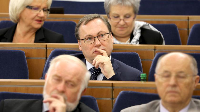 """Bierecki pisze list do Kopacz. """"Zarzuty wobec mnie to kłamstwa"""""""