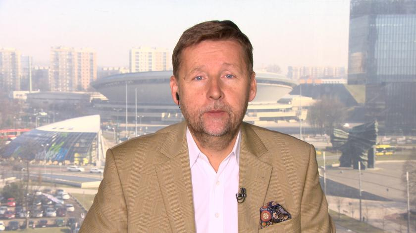 Marek Migalski o decyzji TSUE w sprawie KRS
