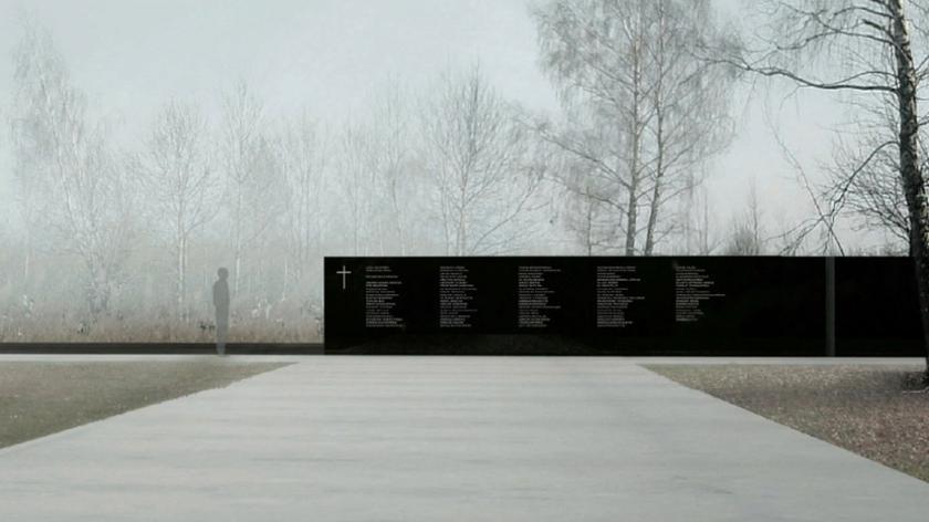 Spór o pomnik