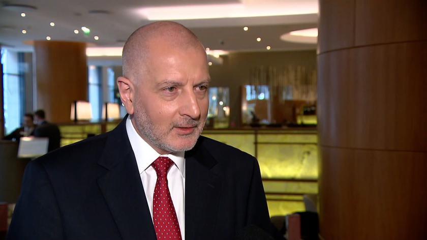 Prezydent Wrocławia laureatem Niemieckiej Nagrody Narodowej