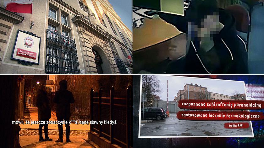 Stefan W. za napady na banki spędził w więzieniu 5 lat