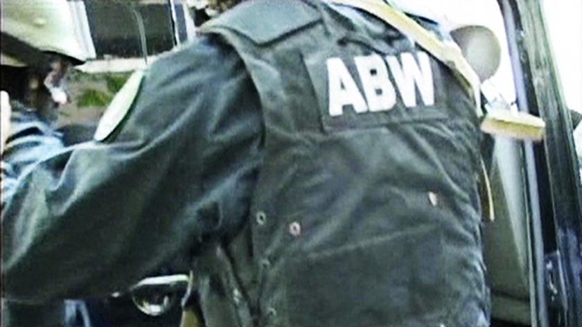 Ministerialni urzędnicy w rękach ABW. Za korupcję